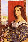 Frank Cadogan Cowper Molly, Duchess Of Nona (Maurice Howlett's 'Little Novel Of Italy) painting