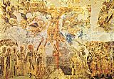 Giovanni Cimabue Crucifix painting
