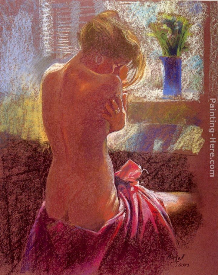 Hazel Soan Private Moments II