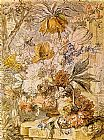 Jan Van Huysum Vase of Flowers painting