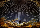 Karl Friedrich Schinkel The Queen Of The Night painting