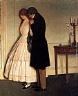 Leonard Campbell Taylor Persuasion painting