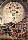 Lorenzo Costa The Triumph of Death painting
