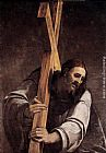 Sebastiano del Piombo Christ Carrying the Cross painting