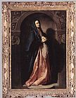 Thomas de Keyser Virgin Mary painting