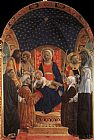 Vincenzo Foppa Bottigella Altarpiece painting