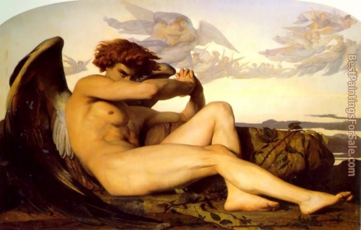 Alexandre Cabanel Paintings for sale