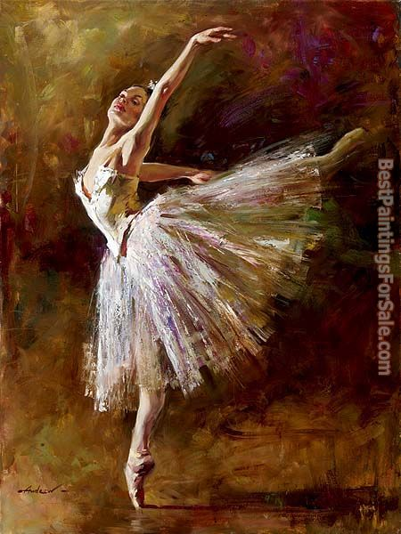 Andrew Atroshenko Paintings for sale