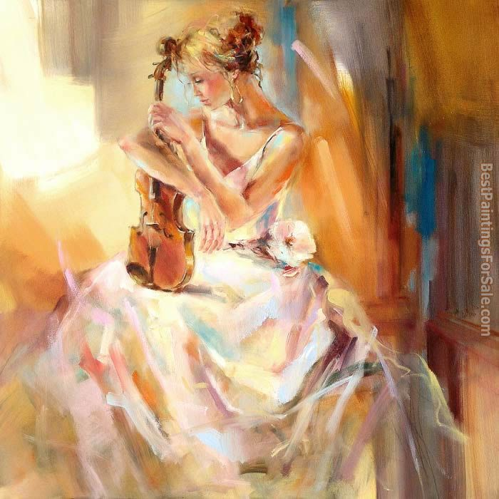 Anna Razumovskaya Paintings for sale