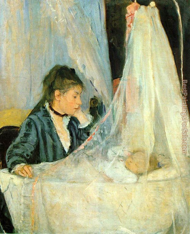 Berthe Morisot Paintings for sale