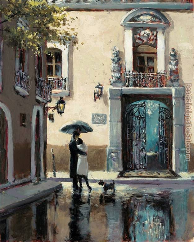 Brent Heighton Paintings for sale