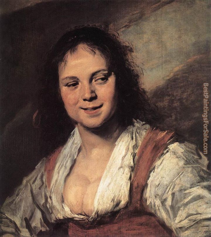 Frans Hals Paintings for sale