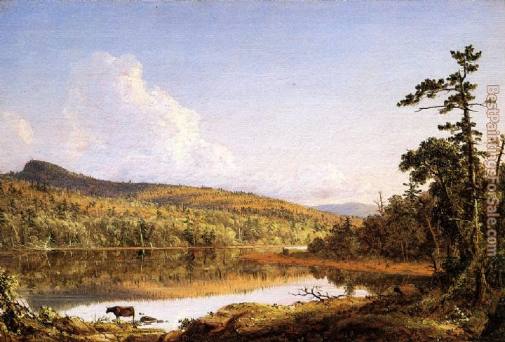Frederic Edwin Church Paintings for sale