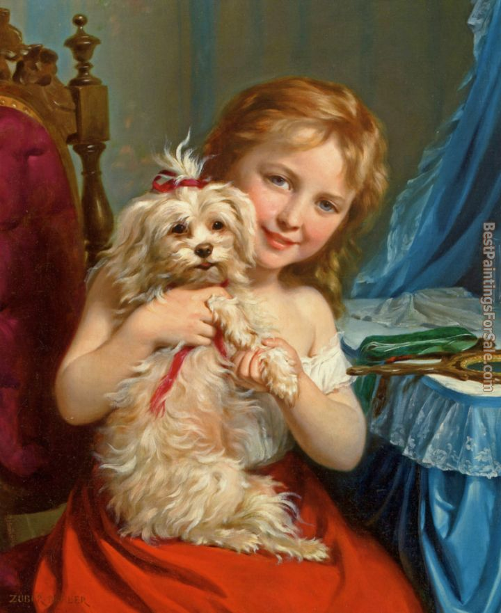 Fritz Zuber-Buhler Paintings for sale
