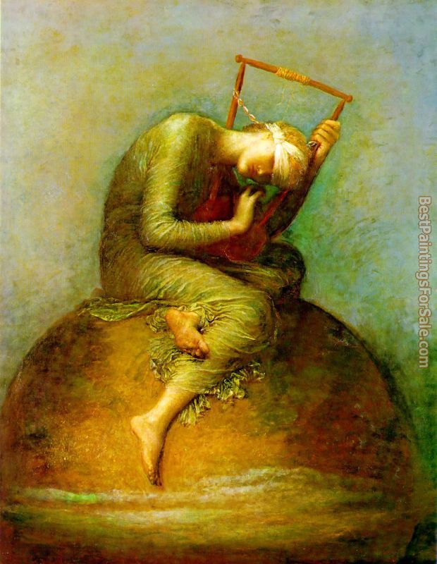 George Frederick Watts Paintings for sale