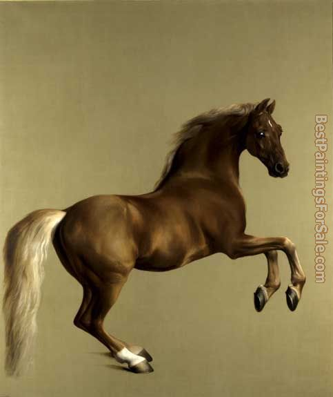 George Stubbs Paintings for sale