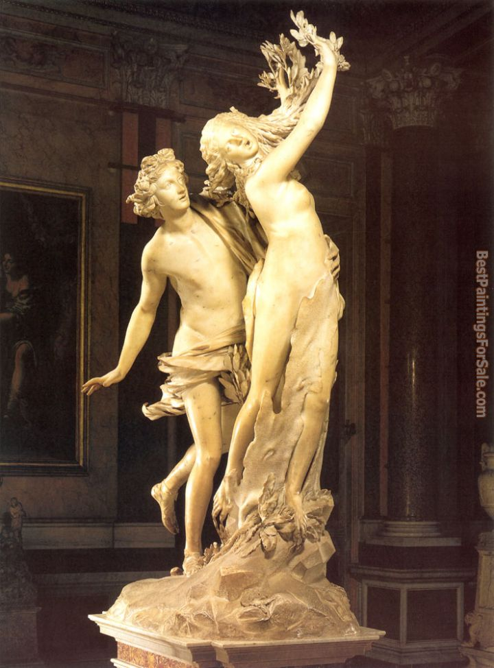 Gian Lorenzo Bernini Paintings for sale