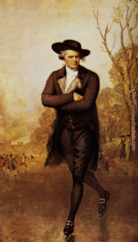 Gilbert Stuart Paintings for sale