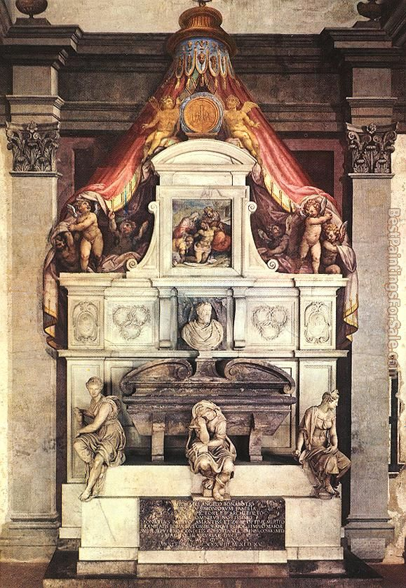 Giorgio Vasari Paintings for sale