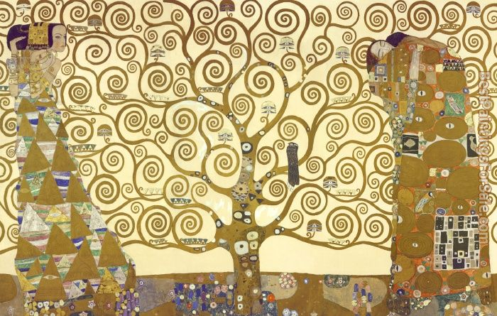 Gustav Klimt Paintings for sale