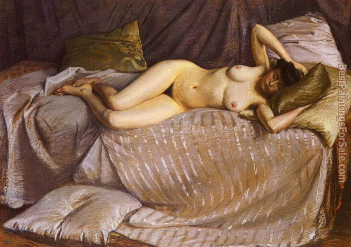 Gustave Caillebotte Paintings for sale
