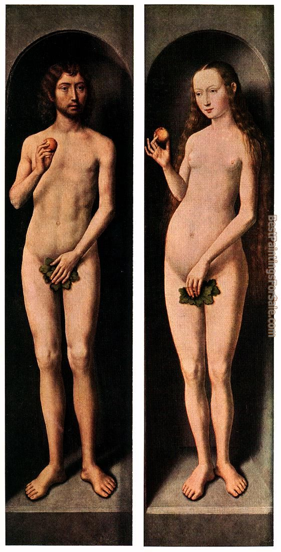 Hans Memling Paintings for sale