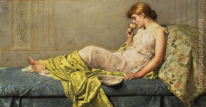 Henry Thomas Schafer Paintings for sale