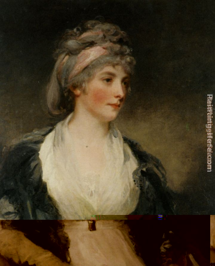 John Hoppner Paintings for sale