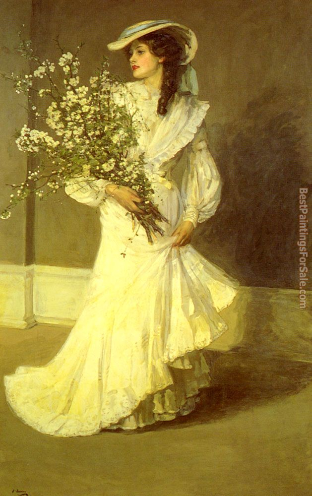 John Lavery Paintings for sale
