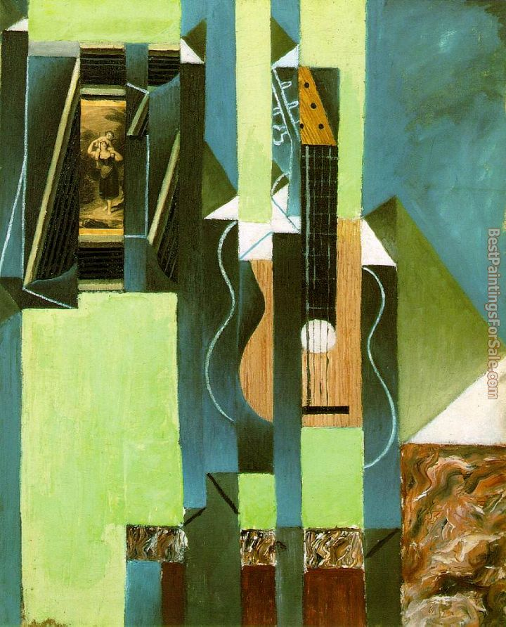 Juan Gris Paintings for sale