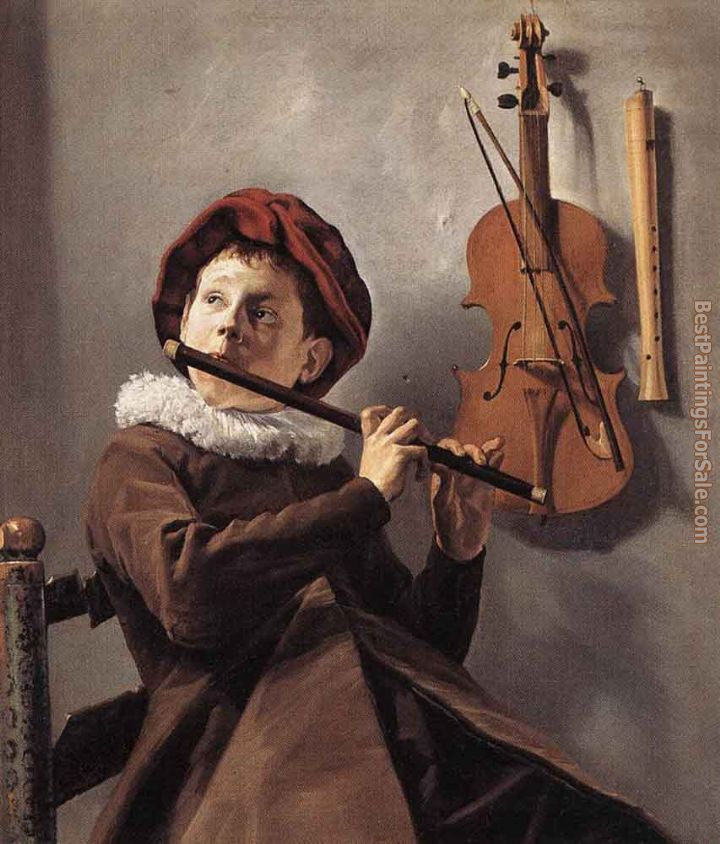Judith Leyster Paintings for sale