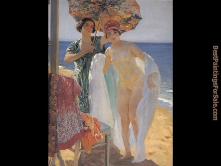 Laureano Barrau Paintings for sale
