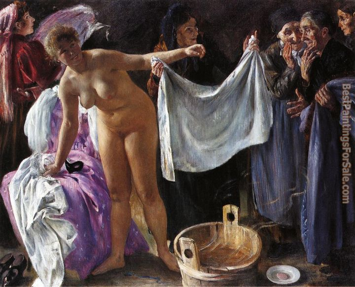 Lovis Corinth Paintings for sale