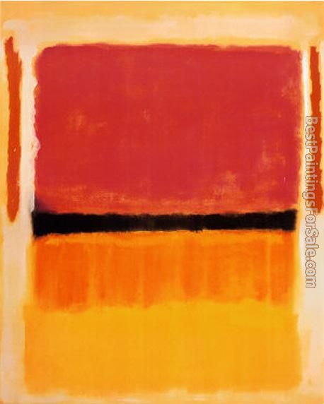 Mark Rothko Paintings for sale