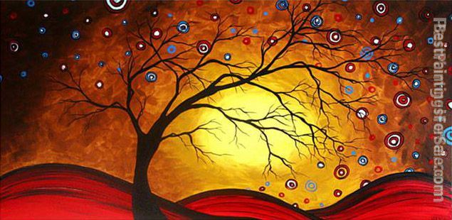 Megan Aroon Duncanson Paintings for sale