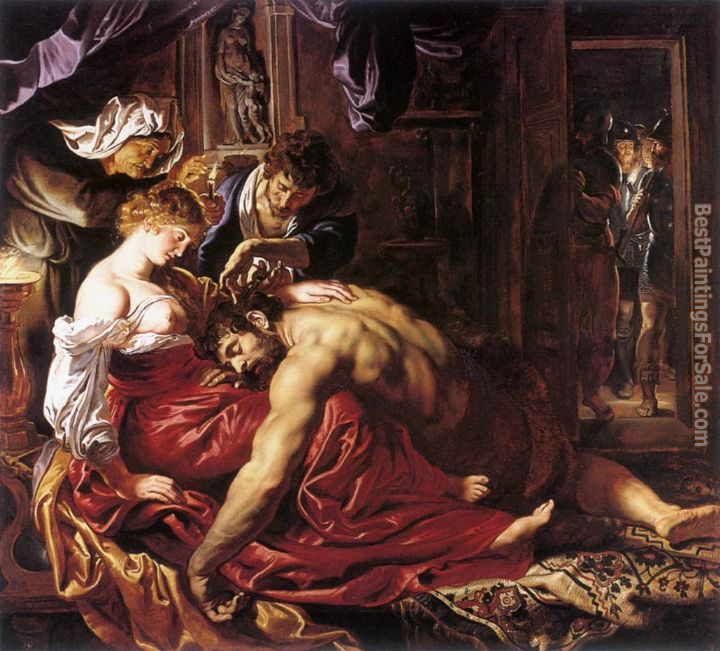 Peter Paul Rubens Paintings for sale