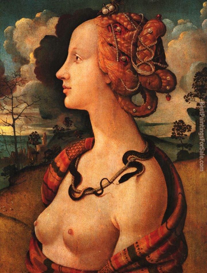 Piero di Cosimo Paintings for sale