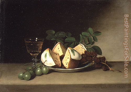 Raphaelle Peale Paintings for sale