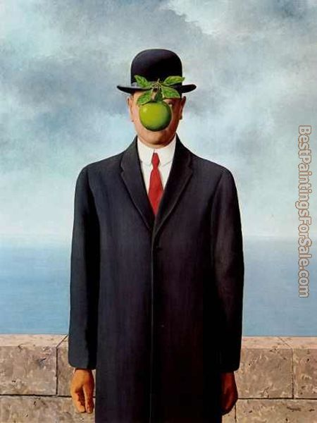 Rene Magritte Paintings for sale