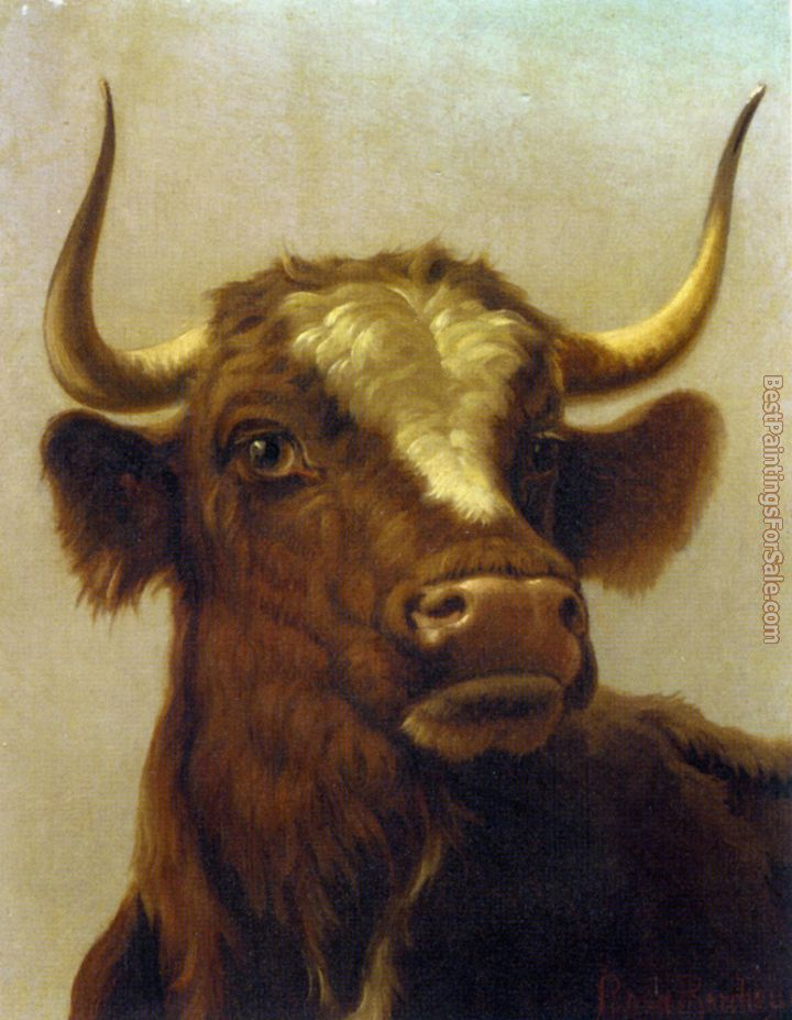 Rosa Bonheur Paintings for sale