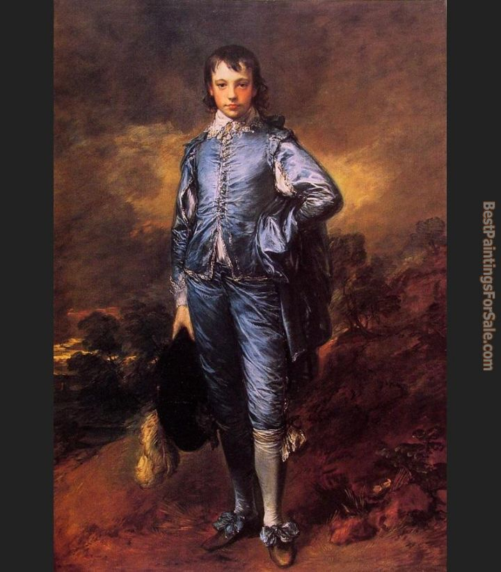 Thomas Gainsborough Paintings for sale