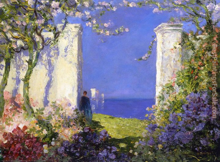 Tom Mostyn Paintings for sale