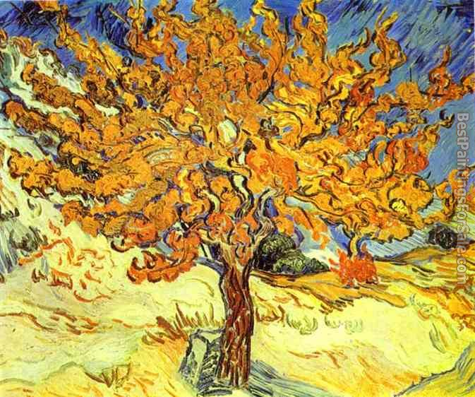 Vincent van Gogh Paintings for sale
