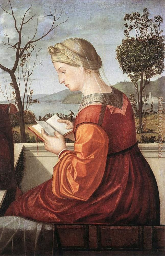 Vittore Carpaccio Paintings for sale