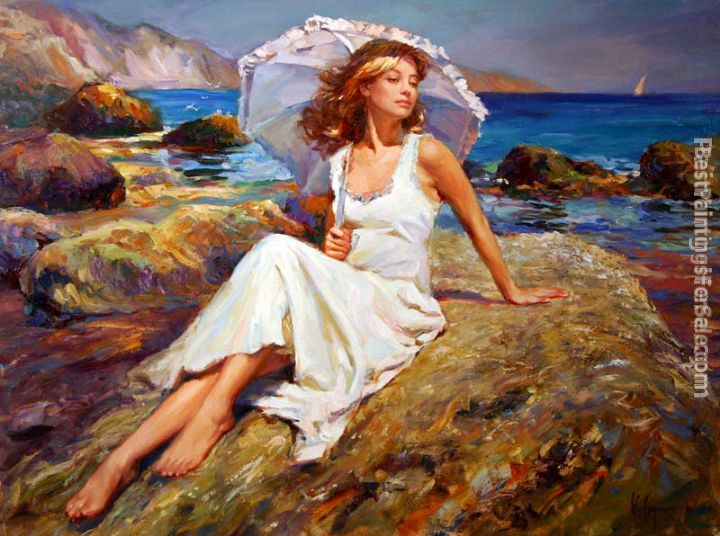 Vladimir Volegov Paintings for sale