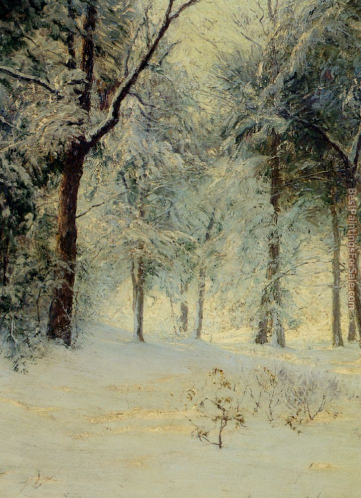 Walter Launt Palmer Paintings for sale
