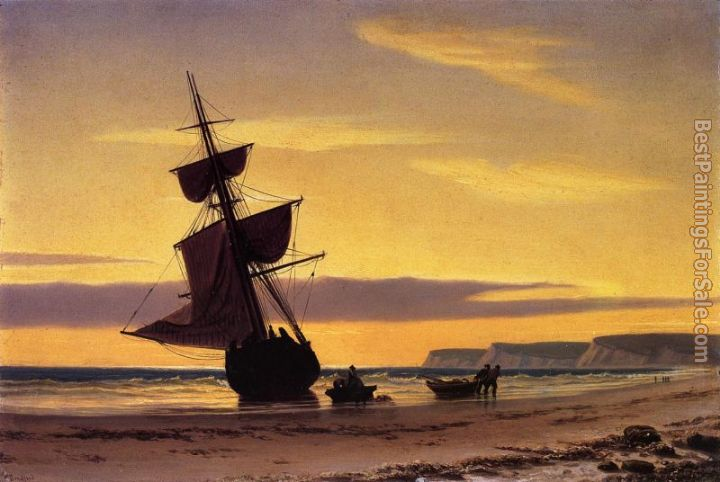 William Bradford Paintings for sale