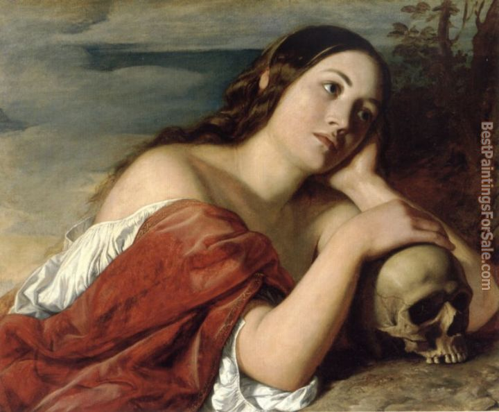 William Dyce Paintings for sale