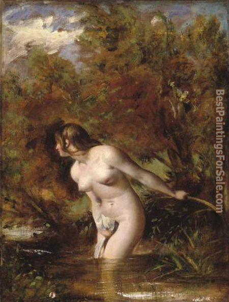 William Etty Paintings for sale