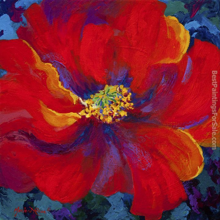 2012 Passion - Red Poppy
